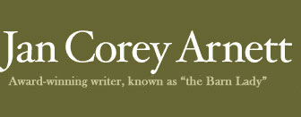 Jan Corey Arnett